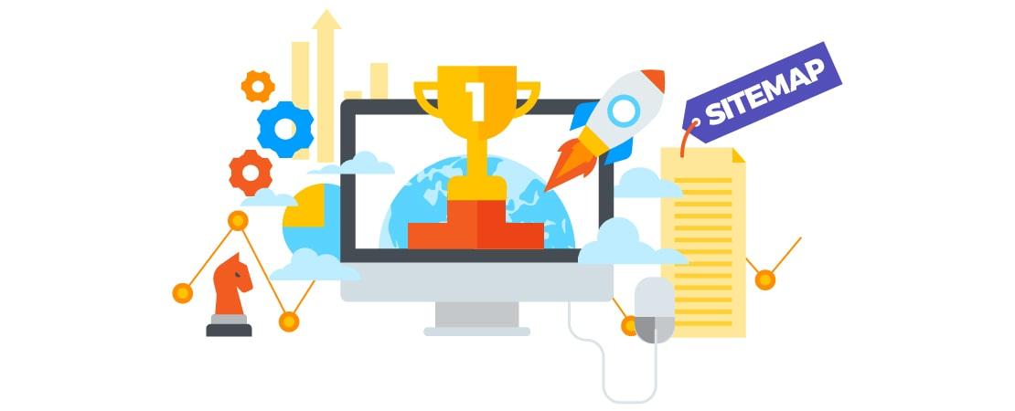 Como acelerar indexação da sua Loja Virtual com Sitemap