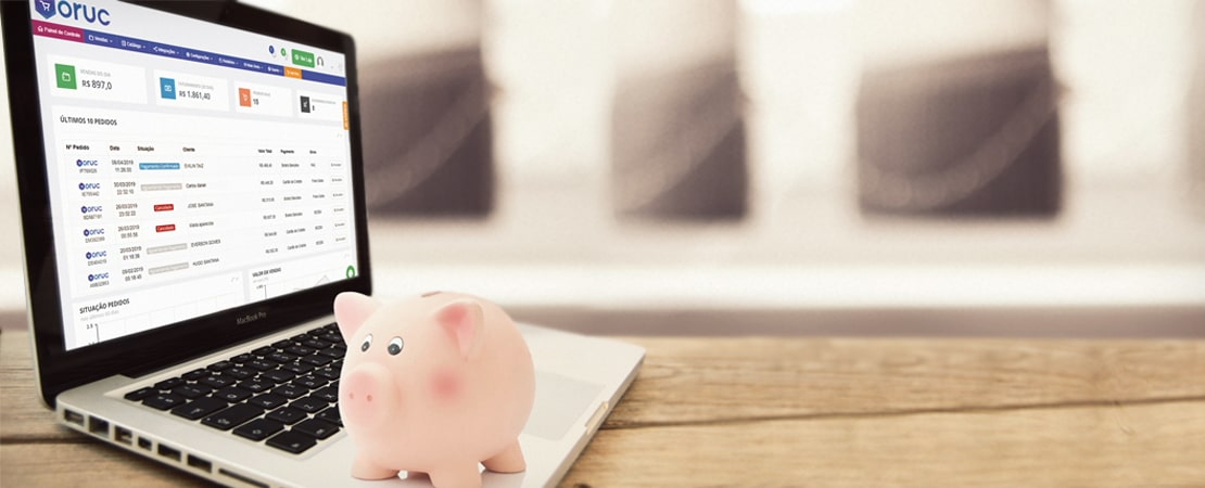 Oruc promete redução de custos para lojas virtuais