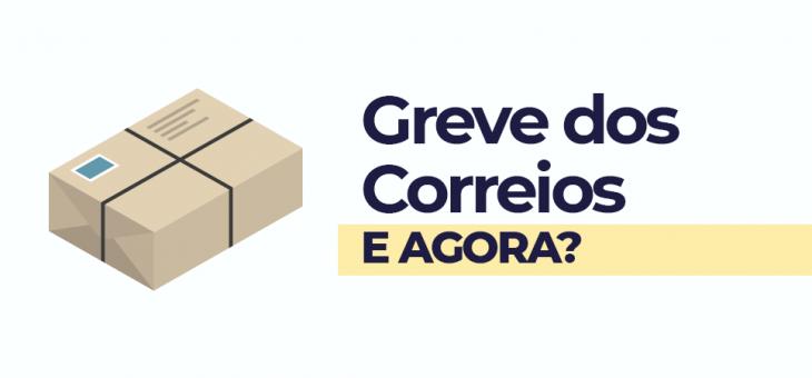 Funcionários dos Correios entram em greve em todo o Brasil