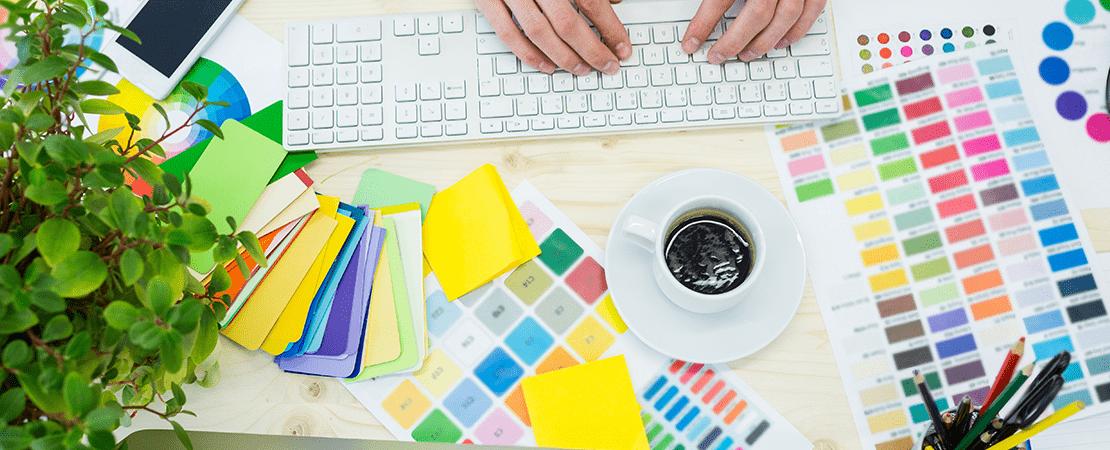 Trabalhe a comunicação visual e gere engajamento na sua marca