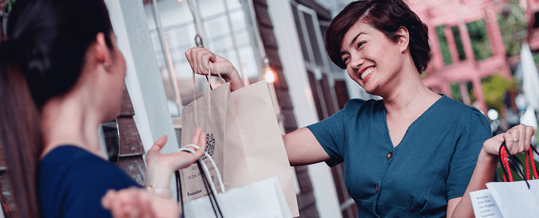 Aprenda a criar personas para loja virtual