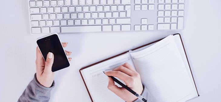 Como produzir conteúdos para seus clientes?