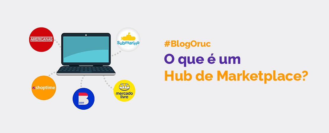 O que é um Hub de Marketplace?