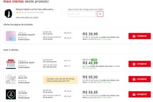 como conquistar a buybox na americasnas.com